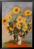 Sunflowers 1881