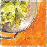 Organic Salad