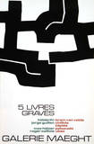 Cinq Livres Graves  1974