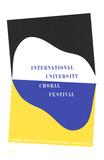 International University Choral Festival
