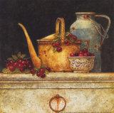 Cherries and Whitewash