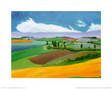 Summer in Provence I