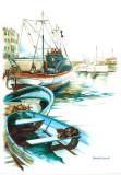 Porto Mediterranio I