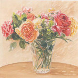 Autour d'Un Bouquet II