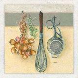 Dans la Cuisine  le Fouet