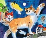 Nice Kitty's Dream with Moonfish