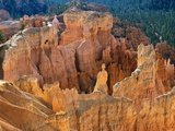 Bryce Canyon from Inspiration Point