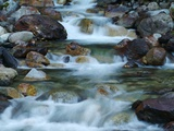 Rocky Stream