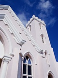Salvation Church in St George in Bermuda
