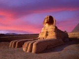 Twilight at Sphinx