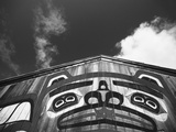 Tlingit Saxman Longhouse