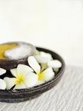 Aromatherapy Bowl of Flowers