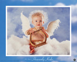 Heavenly Kids Harp