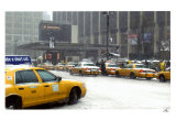 Madison Square Garden  Winter