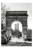 Washington Arch