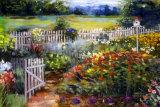 Elaine's Garden I