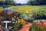 Elaine's Garden II