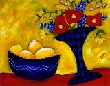 Lemons Harlequin