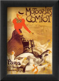 Motocycles Comiot 1899