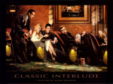 Classic Interlude