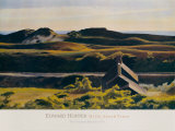 Hills  South Truro  1930