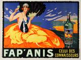 Fap Anis (c 1930)