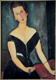 Madame G van Muyden