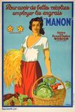 Manon (c 1925)