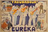 Eureka les Troubadours (c 1905)