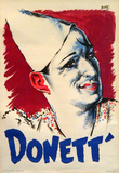 Donett Clown (c1930)