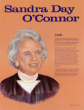 Great American Women - Sandra Day O'Connor