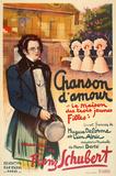 Chanson d'Amour (c1926)