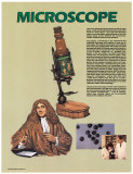 Inventions that Changed the World - Microscope