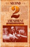 The Bill of Rights - Second Amendment