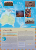 The Continents - Australia