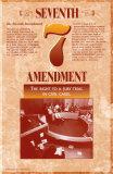 The Bill of Rights - Seventh Amendment