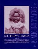 Great Black Innovators - Matthew Henson
