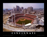 Cincinnati  Ohio - Baseball