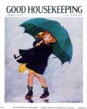 Good Housekeeping  April 1922