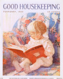 Good Housekeeping  February 1920