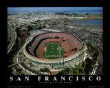 San Francisco: 3COM at Candlestick Park  49ers