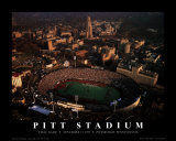 Pitt Stadium: Final Game