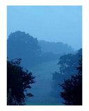 Blue Landscape Two
