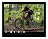 Mountain Biking - Challenge