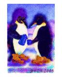 A Penguin Social