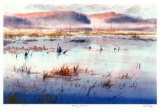 Morning - Holmes Pond