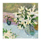 Still Life with Lilies II