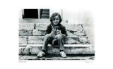 Untitled - Girl with Kittens