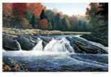 Gull River Falls