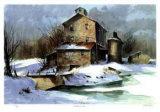 Britton's Mill